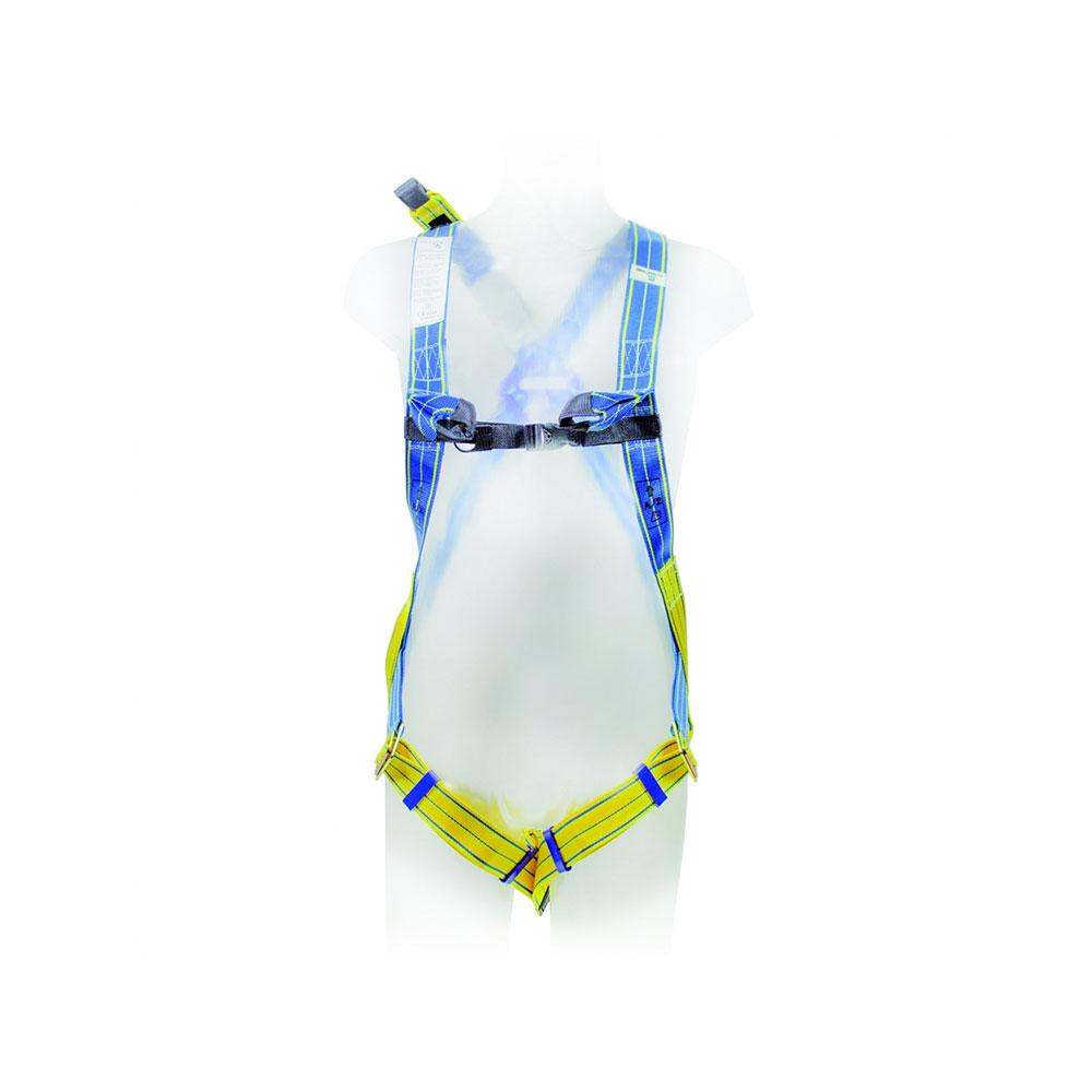 originale a caldo buon servizio 100% di soddisfazione Imbracatura anticaduta LIGHT PLUS 2 Tg. L-XL